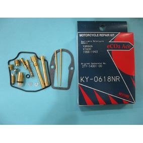 Reparo Carburador Xt600 Z Tenere 88-93 Keyster Ky-0618nr