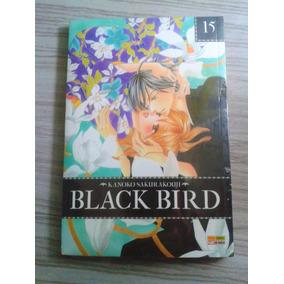 Mangá: Black Bird, Vol:15