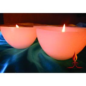 Vela Luminária Flutuante Decoração De Casamento Piscinas