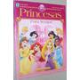 Album Figurinhas Princesas Para Sempre Disney 2011 (cf 190)