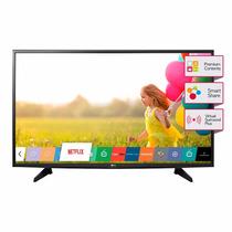 Tv Televisión Lg 49 Led Smart Full Hd 49lh5700 Ts_uy