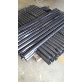 Rollo Bobina Polietileno Plástico Negro 1,50m X 3m 250 Micra