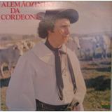 Alemãozinho Da Cordeona - 1979