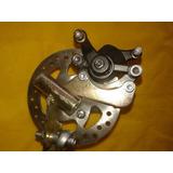 Frenos A Disco Y Caliper Para Mini Cuatriciclo 49cc