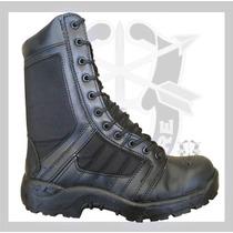 Bota Tipo Swat Negra Tactica,ligera Para Comando,mod.range