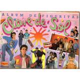 Álbum Figuritas Clave De Sol Casi Completo Falta 1 Cromy