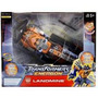 Transformers Energon Landmine Mdr12