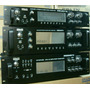 Amplificador Spain Sa 52 87 1007 Usb Con Tuner Bluetooth