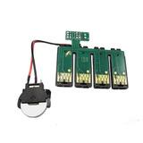 Chip Epson Cx5600 Tx105 Tx115 Tx125 Tx135 Tx220 Tx620 Tx320