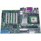 Intel 845ebt Red/son/4 Ide Raid/ 3 Puertos 1394a En S/.150