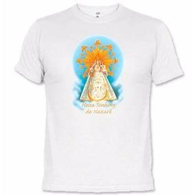 Camisetas Católicas N.s De Nazaré