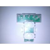 Placa Eletronica Botão T Lavadora Ge