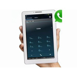 Tablet Android Pc 7´ 3g Y 8g Liberada Gps Con Chip Celular