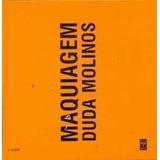 Livro Maquiagem Duda Molinos