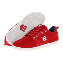 Zapatillas Skate Etnies Verse Rojo