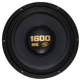 Falante Woofer 12 Pol. Eros E-1600 Mg 800w Rms / 8 Ohms Prof