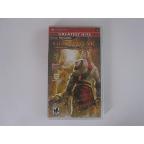 God Of War Chains Of Olympus En Game Reaktor