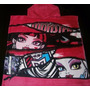Monster High- Poncho De Toalla-salida Baño! Pileta- Playa!!