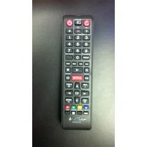 Control Remoto Blu Ray Samsung