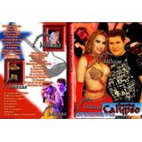 Dvd Banda Calypso Em Oriximina 2007