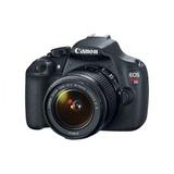 Camara Canon Eos Rebel T5 Ef-s 18-55 9126b007aa