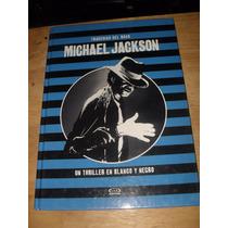 Michael Jackson Tragedias Del Rock Libro