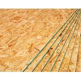 Placa Osb Fenolico 9mm 1,22 X 2,44 Mts, Steel Framing