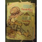 Figuritas Dulce Mundo Sarah Kay Años 80s Llená Álbum 5x$150