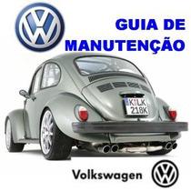 Manual Completo Fusca Itamar Sp2 8x31 Puma Triciclo Brasília