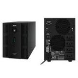 Nobreak Apc Smart-ups Br 1kva Bivolt 115/220v Sua1000bi-br