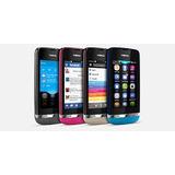 Pantalla Lcd, Tactil O Caratula Nokia Asha 311