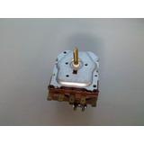 Timer Eletrônico P/ Maquina De Lavar. 120v 50/60 Hz