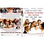 Dvd A Minha Versão Do Amor - Dvd Frete Livre?consulte