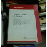 Libro Derecho Procesal De Familia Jorge L Kielmanovich