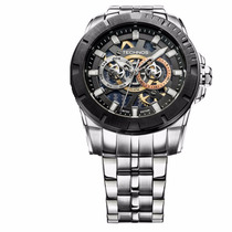 Relógio Technos Masculino Performance Carbon 6p75aa/1p