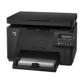 Impressora Hp M176n 220v Multifuncional Colorida P. Entrega
