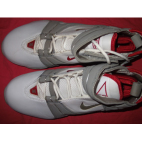 Tenis Sport Hombre, Tipo Bota, Hechos En China, Nike $1400
