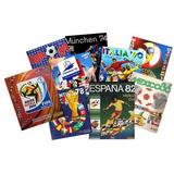 Coleccion De 11 Albumes Virtuales De Panini