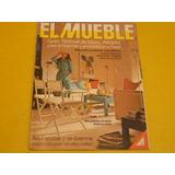 Revista Decoracion Española El Mueble Soluciones