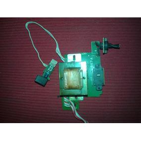 Transformador Do Cd Play Sony Cdp M 39br