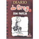 Diario De Greg 7 Sin Pareja Jeff Kinney