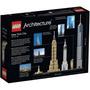 Lego Lego Arquitectura New York City, 21028