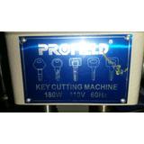 Vendo Máquina De Copiar Chaves Pantograficas E Multe Ponto