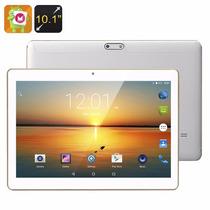 Tablet Hd Multi Toque 10 Polegadas, Cpu Quad-core 400mp