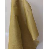 Tnt Tecido Não Tecido - Dourado - Pct Com 10 Metros - Oferta
