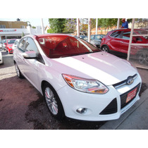 Ford Focus Se Plus Sedan 2013 Credito Recibo Financiamiento