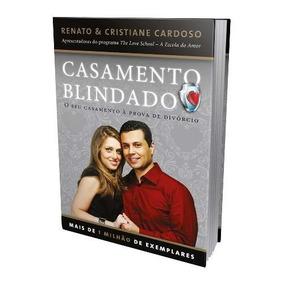 Casamento Blindado - Livro Físico