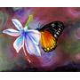 Cuadros Originales - Pintura Al Oleo