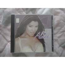 Aleida Nuñez Cd Original