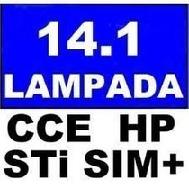 Tela 14.1 M141nww1 B141ew04 Ht141wxb-100 Lp141wx3 Ltn141at01